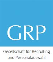 GRP -  Gesellschaft für Recruiting und Personalauswahl